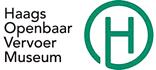 Historische trams huren in Den Haag Logo